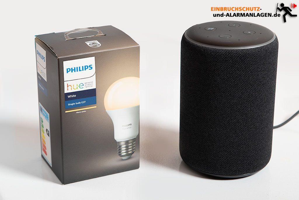 Philips-Hue-White-LED-Zigbee-Lampe-Alexa-Plus
