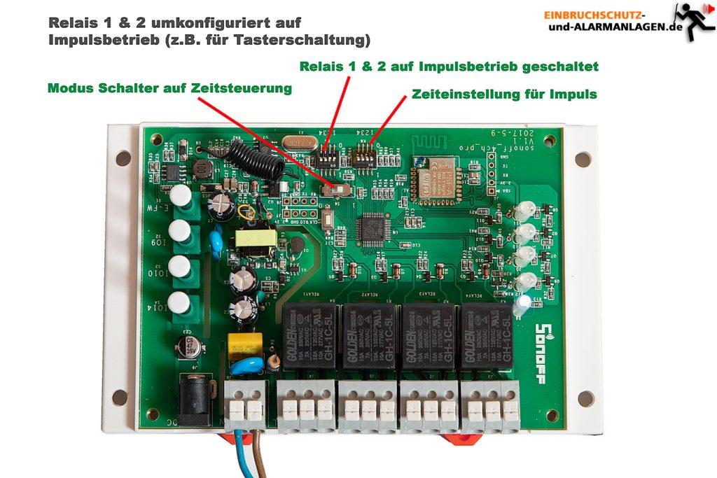 Sonoff-4CH-Pro-vierfach-Zigbee-Relais-Impulsbetrieb-Tasterschaltung-4