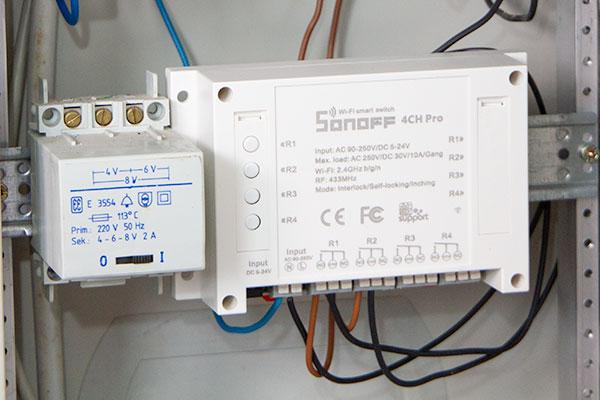 Sonoff-4CH-Pro-vierfach-Zigbee-Relais-Verteilerkasten-5