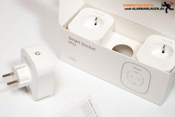 Teckin-WLAN-Smart-Steckdose-SP22-Test-Bedienungsanleitung-deutsch-Alexa-2