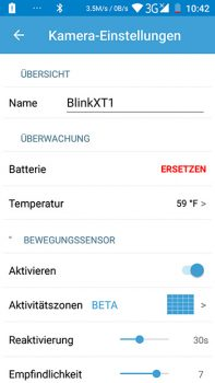 Blink-XT-App-batterie-falschmeldung