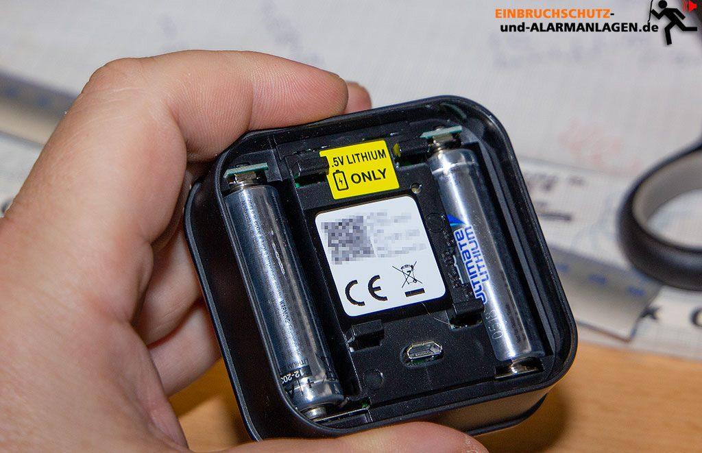 blink-xt-test-Batterien