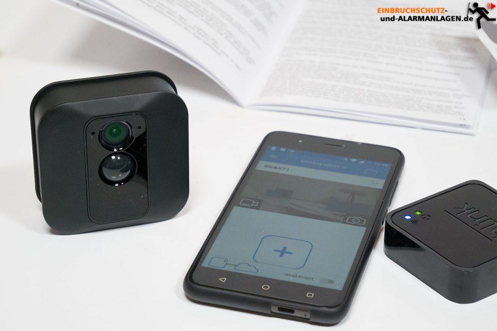 blink-xt-test-kamera-inbetriebnahme