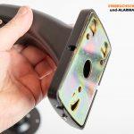 Instar-IN-9020-Full-HD-Test-Aussenkamera-Halter-Hinten