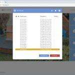 Instar-IN-9020-Full-HD-Test-Webinterface-2-SD-Karten-Zugriff