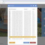Instar-IN-9020-Full-HD-Test-Webinterface-3-SD-Karten-Zugriff
