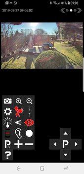 InstarVision-instar-9020-Livevideo