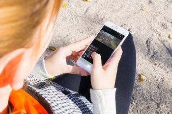 InstarVision-instar-9020-Smartphone