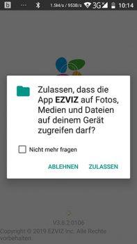 App-EZVIZ-Ueberwachungskamera-CTQ3W-Inbetriebnahme-2-Rechte-Medien