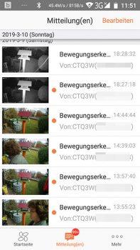 App-EZVIZ-Ueberwachungskamera-CTQ3W-Mitteilungen
