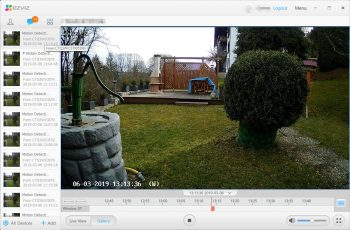 EZVIZ-Studio-Test-uberwachungskamera-meldungen