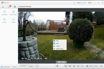 EZVIZ-Studio-Test-uberwachungskamera-menu-rechte-maus
