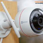 Test-EZVIZ-Ueberwachungskamera-CTQ3W-Aussenmontage-Vergleich2