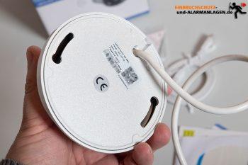 upcam-Vortex-HD-ProTest-Ueberwachungskamera-Kamerarueckseite