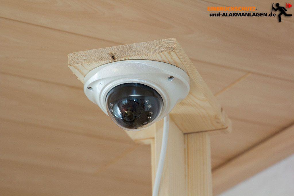 upcam-Vortex-HD-ProTest-Ueberwachungskamera-Testmontage