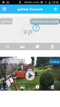 upcam-vortex-hd-pro-app-hauptscreen