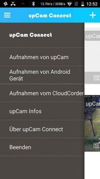 upcam-vortex-hd-pro-app-menu