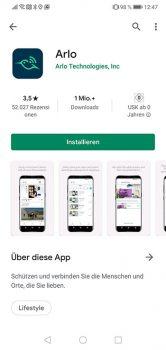 App-Arlo-Ultra-Test-Playstore-1