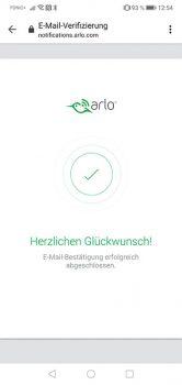 App-Arlo-Ultra-Test-Registrierung-ok-4