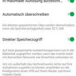 App-Arlo-Ultra-Test-Speicherkarten-einstellungen-b