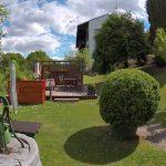 Arlo-Ultra-Test-4k-PC-Scapshot-Garten