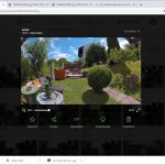 Arlo-Ultra-Test-4k-Ueberwachungskamera-PC-Bibliothek-Aufnahme