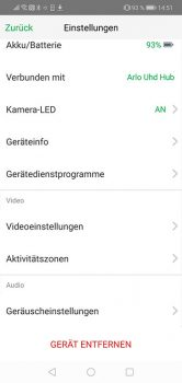 Arlo-Pro-3-App-Test-Einstellungen-2
