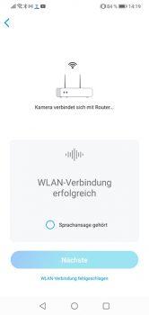 Reolink-App-Argus-3-Test-Inbetriebnahme-4