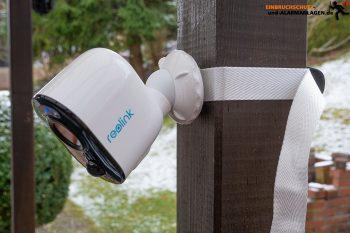 Reolink-Argus-3-Test-Outdoor-Akku-Ueberwachungskamera-Befestigung