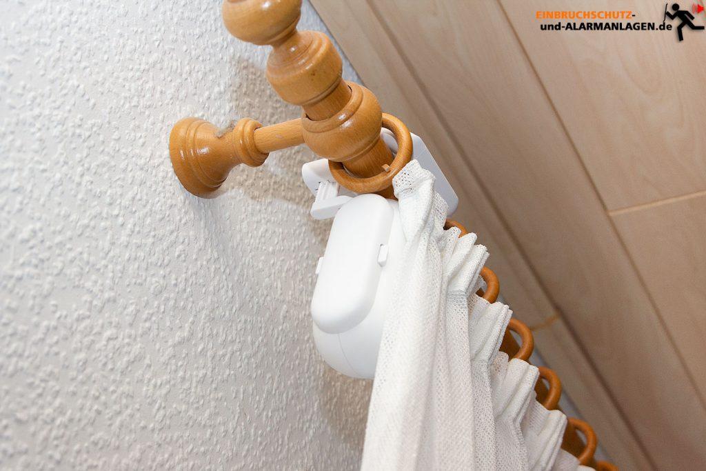 SwitchBot-Curtain-Test-Vorhang-mit-Alexa-steuern.
