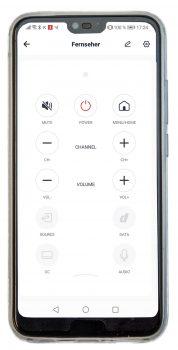 SwitchBot-TV-steuern