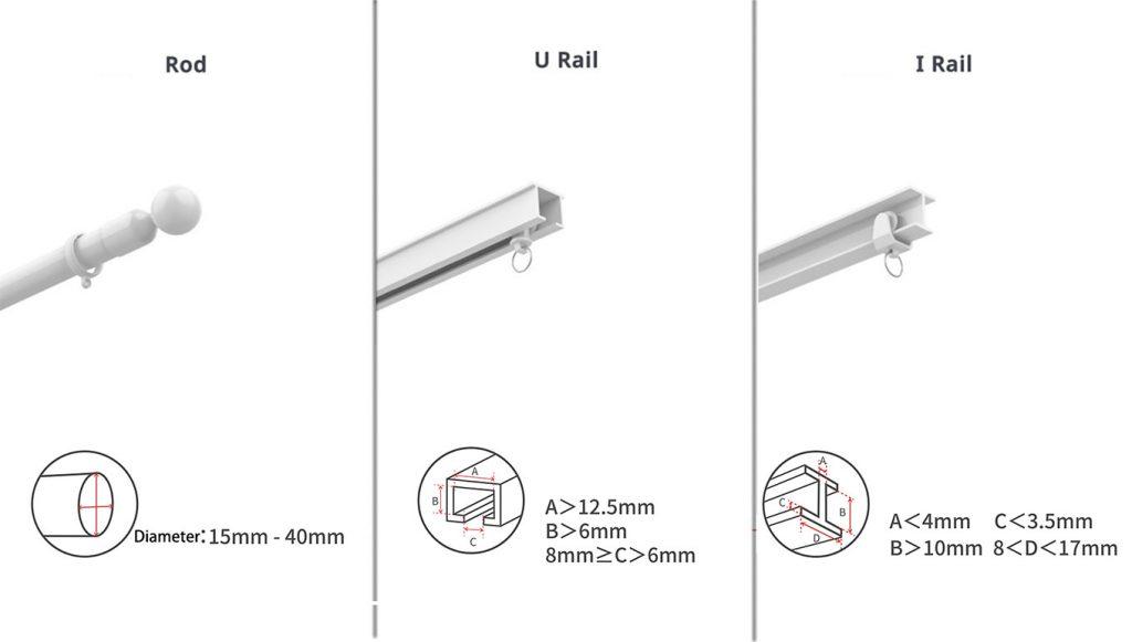 SwitchBot-Vorhang-Schienen.