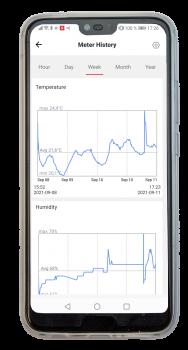 switchbot-app-themperaturen-speichern
