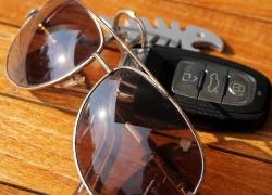 """Autodiebstahl: Eklatante Sicherheitsmängel bei """"Keyless""""-Schließsystemen"""