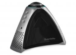 Guardzilla 360: Die weltweit erste 360° WLAN-Überwachungskamera