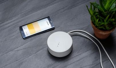IKEA TRÅDFRI : Das Lichtsystem zum Einbruchschutz nutzen