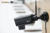 Wetterfeste Überwachungskamera IN-9008 Full HD im Test