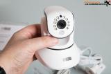 Instar IN-8015 Full HD Test – Schwenkbare Innenkamera mit PIR