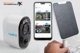 Reolink Argus 3 im Test – Überwachungskamera mit Solar Panel