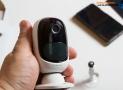 Batteriebetriebene Überwachungskamera Reolink Argus im Test