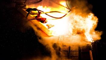 8 Sicherheitstipps, wie man sich gegen und bei Hausbrand schützen kann