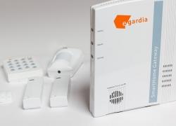 Alarmanlage und Haussteuerung Egardia im Test