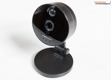 Test Foscam C1 IP-Überwachungskamera