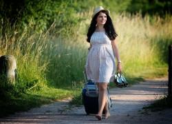 Einbruchschutz:  Tipps für die schönste Zeit des Jahres