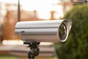 Outdoor WLAN Überwachungskamera Test Instar IN-5907 HD