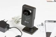 WLAN Kamera Instar IN-6001HD im Test