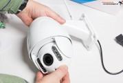 Test Wanscam HW0045 Rotierbare Full-HD Außenkamera mit Zoom