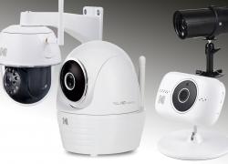 Neues Smart Home Sicherheitssystem von Kodak