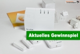 Verlosung Lupusec-XT1 Starterpack  (TESTGERÄT)