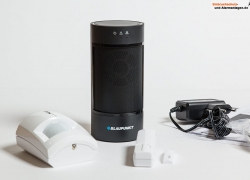 Blaupunkt Smart Home Alarm Q3000 Starter Kit im Test